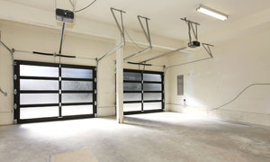 Garage Door Installation Brier