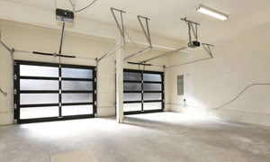 Garage Door Installation North Bend