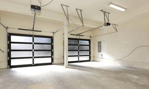 Garage Door Installation Woodinville