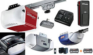 Garage Door Opener Repair Medina WA
