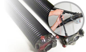 Garage Door Spring Repair North Bend